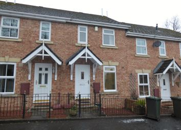 Thumbnail 3 bed terraced house to rent in Gibson Fields, Hexham