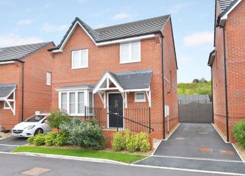 4 bed detached house for sale in Ladybower Grove, Stoke-On-Trent ST6