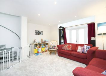Thumbnail 2 bedroom mews house for sale in Vale Row, Gillespie Road