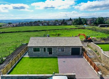 Thumbnail 2 bed detached bungalow for sale in The Bungalow, Cherry Tree Mews, Bradshaw, Halifax