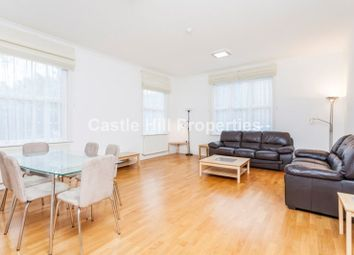 Thumbnail 3 bed property to rent in Amherst Road, West Ealing, Greater London.