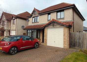Thumbnail 4 bedroom detached house to rent in Bruce Street, Bathgate