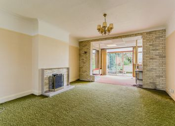 Thumbnail 3 bed semi-detached house for sale in Watford Road, Harrow, London