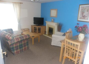 Thumbnail 2 bed flat to rent in Seymour House, Sandy Lane, Coventry