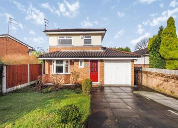 3 bed detached house for sale in Honeysuckle Drive, Stalybridge, Greater Manchester, United Kingdom SK15