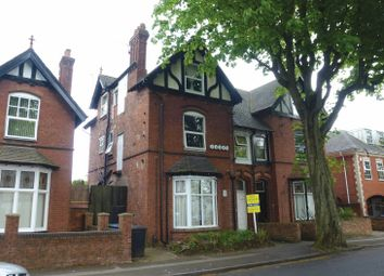 Thumbnail 5 bed flat for sale in Somerset Road, Handsworth Wood, Birmingham, West Midlands