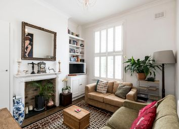 Thumbnail 2 bedroom flat for sale in Harwood Mews, Moore Park Road, London