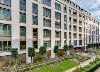 Thumbnail 3 bed flat for sale in Ebury Square, Belgravia, London