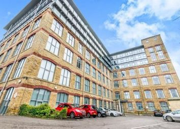 Thumbnail 3 bed flat to rent in Silk Mill, Dewsbury Road, Elland.
