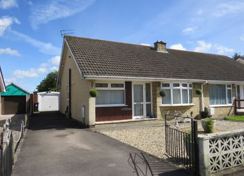 Thumbnail 2 bed semi-detached bungalow for sale in St Francis Drive, Winterbourne, Bristol