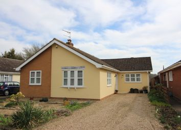 Thumbnail 3 bed detached bungalow for sale in Old School Close, Brampton