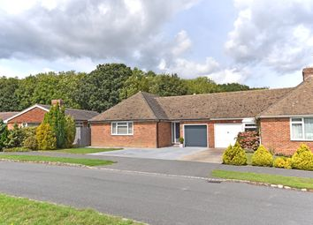 Thumbnail 1 bed semi-detached bungalow for sale in Fieldway, Broad Oak, Brede, East Sussex