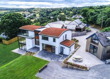 Thumbnail 8 bed detached house for sale in The Look Out, St. Dogmaels, Cardigan, Pembrokeshire