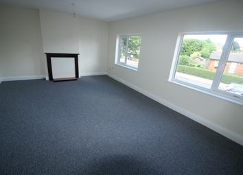 Thumbnail 2 bed flat to rent in Nuthall Road, Nottingham