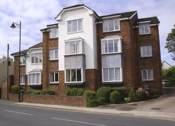 Thumbnail 2 bed flat for sale in Alexander Court, Poulton-Le-Fylde