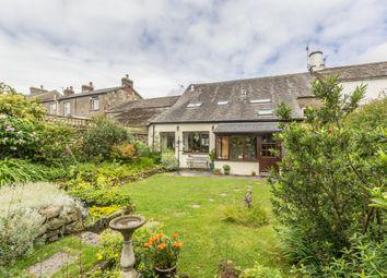 Thumbnail 3 bed terraced house for sale in Market Street, Flookburgh, Grange-Over-Sands