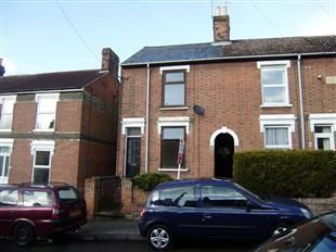 Thumbnail 3 bedroom property to rent in Cavendish Street, Ipswich, Suffolk
