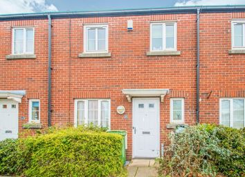 Thumbnail 3 bed terraced house for sale in Ffordd Ty Unnos, Heath, Cardiff