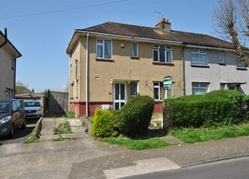 Thumbnail 3 bed semi-detached house for sale in Kingshill Road, Knowle, Bristol