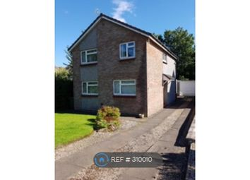Thumbnail 4 bed detached house to rent in Forgan Gardens, Bishopbriggs, Glasgow
