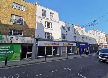 Thumbnail Retail premises for sale in High Street, Margate