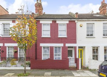 Thumbnail 2 bed property for sale in Horder Road, London