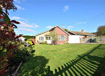 Thumbnail 3 bed bungalow for sale in Wellands Close, Wickham Bishops, Witham