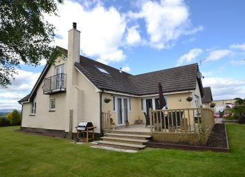 Thumbnail 6 bed detached house for sale in Kishmuil Croftnacreich, North Kessock, Inverness.