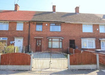 Thumbnail 3 bed terraced house for sale in Eastern Avenue, Speke, Liverpool
