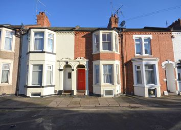 Thumbnail 4 bed terraced house to rent in Lutterworth Road, Abington, Northampton