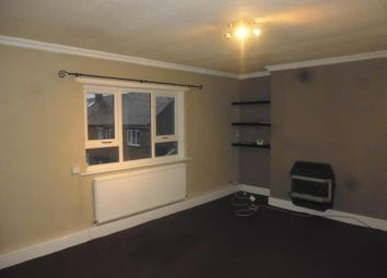 Thumbnail 2 bedroom flat to rent in Mansfield Road, Bamford