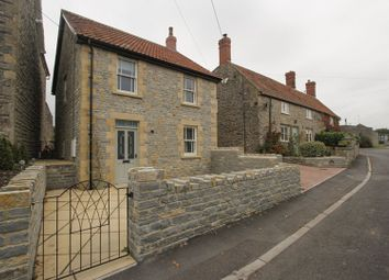 Oxford Street, Shepton Mallet BA4. 3 bed detached house for sale