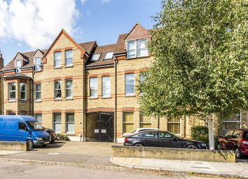 Thumbnail 2 bed flat for sale in Grange Park, London