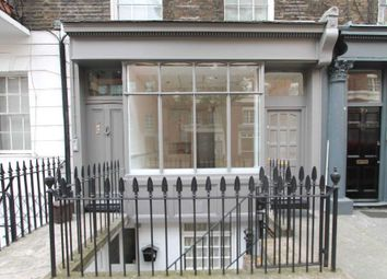 Thumbnail Industrial to let in Judd Street, London