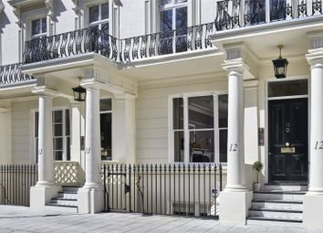 Thumbnail 3 bed maisonette for sale in Leinster Square, Notting Hill