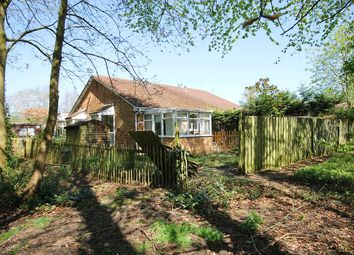 Thumbnail 1 bed bungalow for sale in Waterways, Great Sankey, Warrington