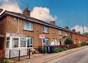 Thumbnail 3 bed semi-detached house to rent in West Parade, Wisbech