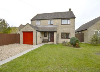 Thumbnail 5 bed detached house for sale in Munday Close, Bussage, Gloucestershire