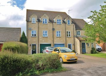 Thumbnail 3 bedroom semi-detached house to rent in Perrinsfield, Lechlade, Gloucestershire