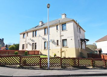 Thumbnail 2 bed flat for sale in Kelso Place Kirkcaldy, Kirkcaldy, Kirkcaldy