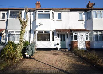 Thumbnail 3 bed property for sale in Consfield Avenue, New Malden