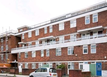 Thumbnail 4 bed flat to rent in Fellowes Court, Weymouth Terrace, London