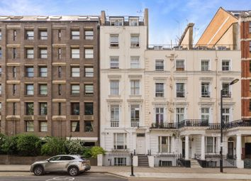 Thumbnail 1 bed flat for sale in Queensborough Terrace, Bayswater, London