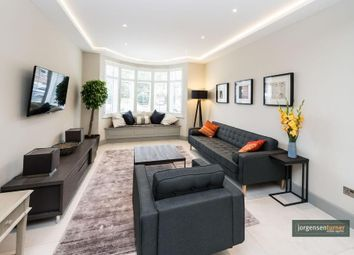Thumbnail 4 bed property for sale in Palermo Road, London