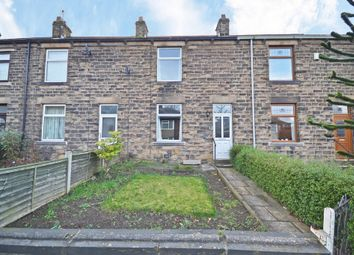 Thumbnail 2 bed terraced house for sale in Edge Lane, Thornhill, Dewsbury