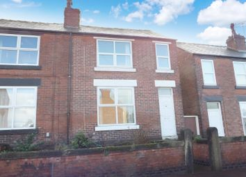 Thumbnail 2 bed semi-detached house for sale in Midhill Road, Sheffield
