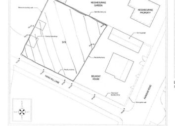 Thumbnail Property for sale in Parkend Road, Bream, Lydney