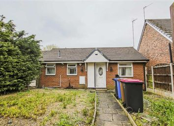 Thumbnail 2 bed semi-detached bungalow for sale in Rosehill Mews, Pendlebury, Swinton, Manchester