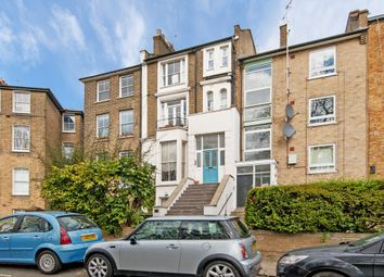 Thumbnail 3 bed maisonette for sale in Leighton Crescent, Kentish Town, London