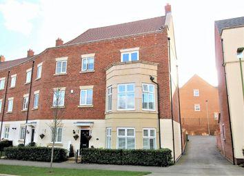 Thumbnail 4 bed end terrace house for sale in Shearwater Road, Hemel Hempstead